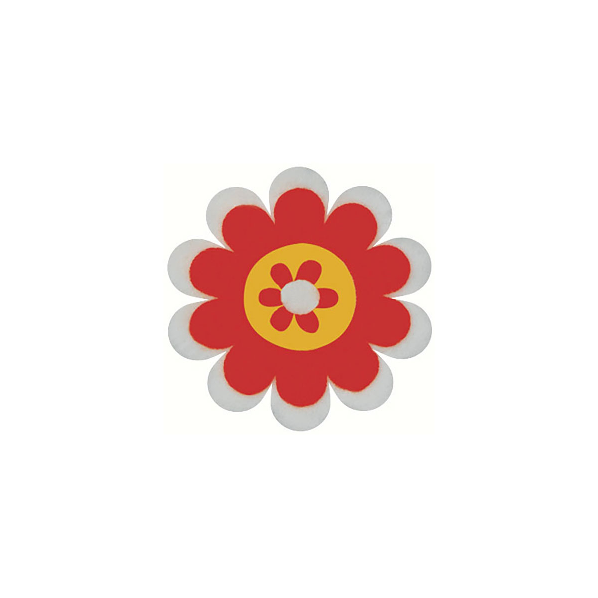 324 Little Flowers Marshmallow 15 Designs Pcb Creation